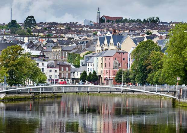 Cork Centre Ville