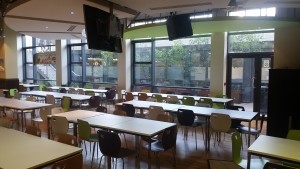 The Campus Canteen