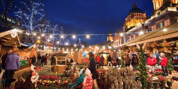 Christmas Time.Top 6 Things To Do In Dublin At Christmas Difc