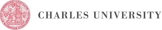 Charles university logo