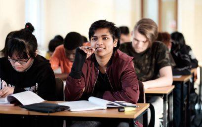 Thinking about international study?
