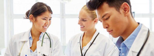 Health Science Foundation Course | DIFC
