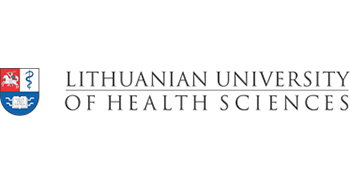 Lithuanian University of Health Sciences logo