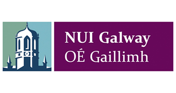 National University of Ireland Galway logo
