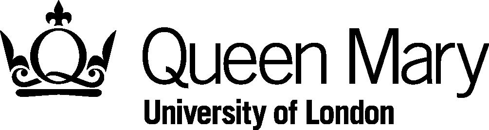 Queen Mary University of London logo