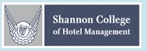 Shannon College of Hotel Management logo