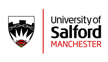 university-of-salford manchester logo