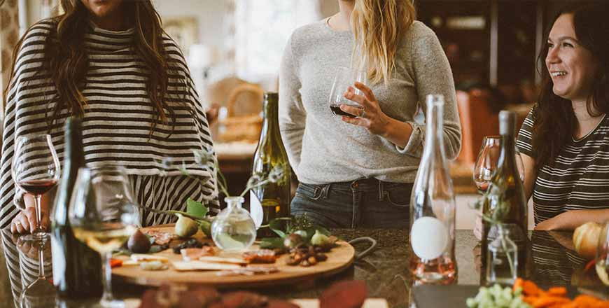 difc-homestay-dinner