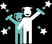 DIFC student icon