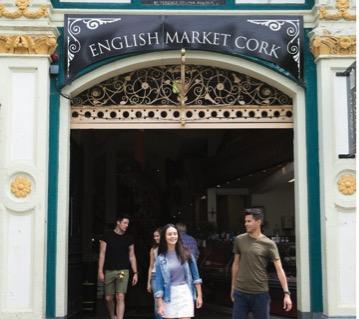 English Market Cork image