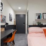 DIFC student accommodation