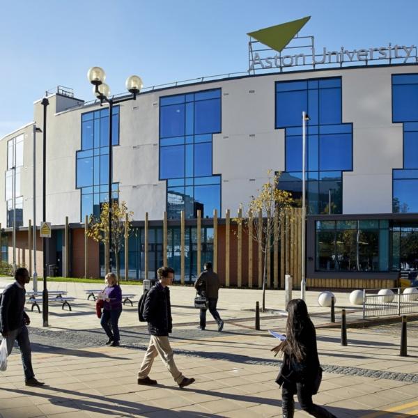 Aston University Medicine