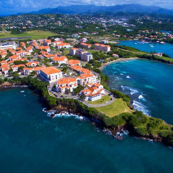 SGU Grenada Medicine