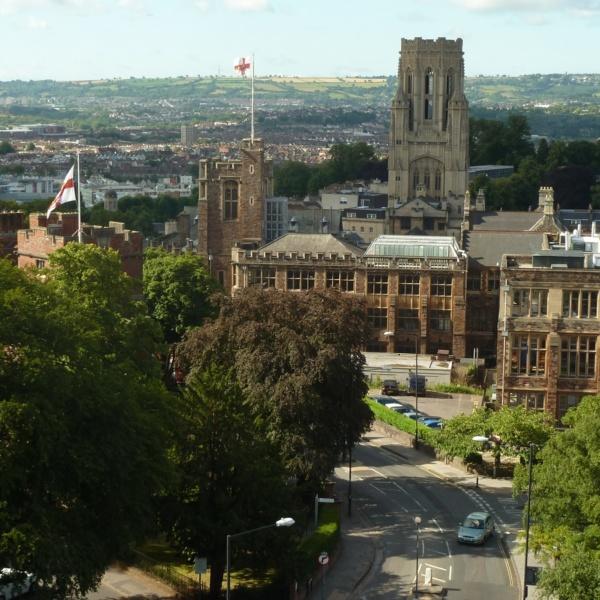 University of Bristol Medicine