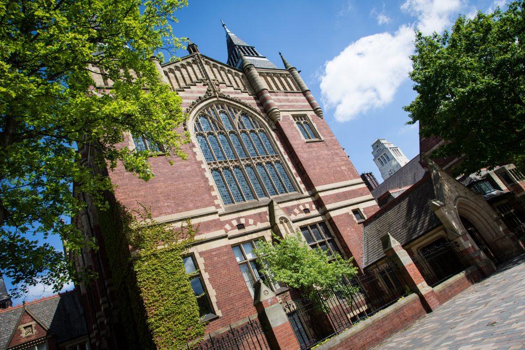 NCUK University - University of Leeds